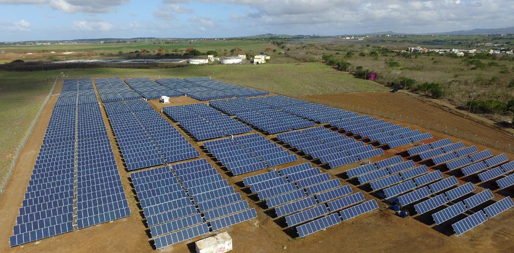 Dhamma Energy construirá una central solar de 87,5 MWp en Francia
