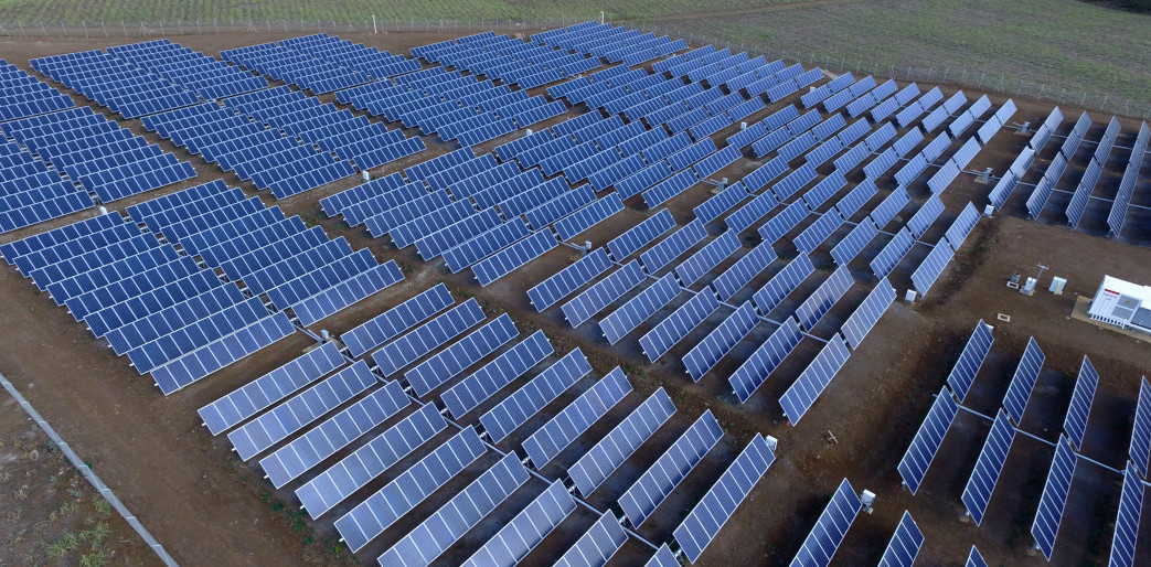 Dhamma Energy completes the sale of a 37 MW solar plant to Balam Fund in Mexico