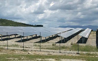 Dhamma Energy inaugure l'un des plus grands parcs solaires sur un aérodrome en activité en France