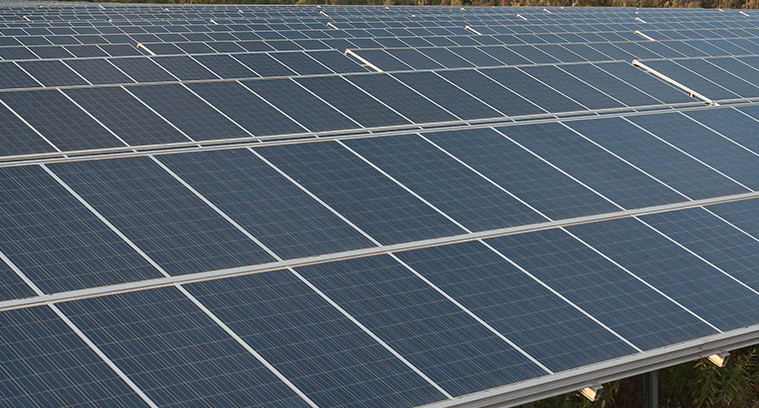 Dhamma Energy to build 87.5 MWp solar park in France