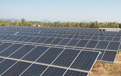 Dhamma Energy sells 130 MWp solar park to ENGIE in Mexico