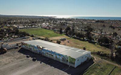 Dhamma Energy met en service un portefeuille de toitures solaires de 900 kWc dans l'Hérault