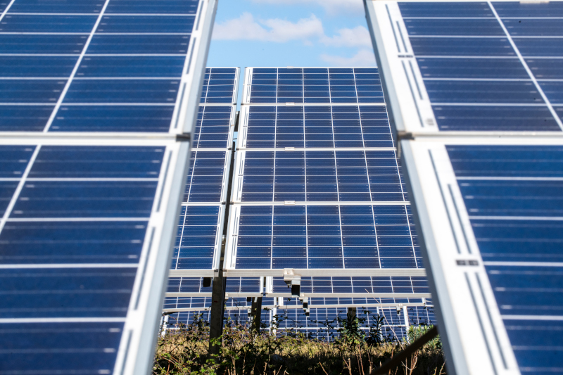 Dhamma Energy closes financing for 87.5 MWp solar farm in northern France