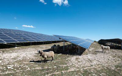 La puissance photovoltaïque installée dépasse les 10 GWc en France