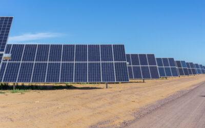 Dhamma Energy celebra el permiso medioambiental de la central solar Cerrillares I de 50 MWp